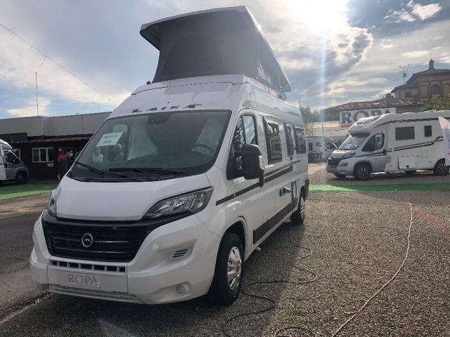 Camper puro LAIKA KOSMO CV 6.0 - Prevendita con Prom nuovo  in vendita a Bologna - Immagine 37