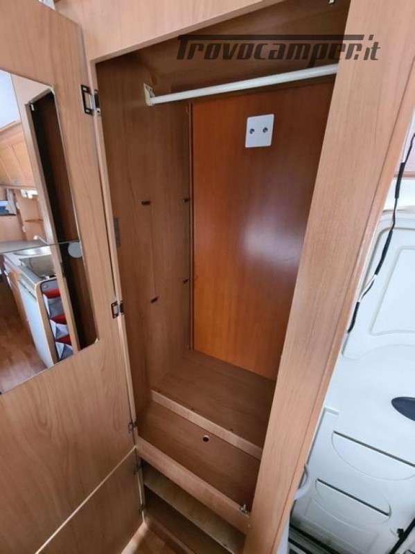 Camper puro CI INTERNATIONAL  ELLIOT 5 usato  in vendita a Novara - Immagine 4