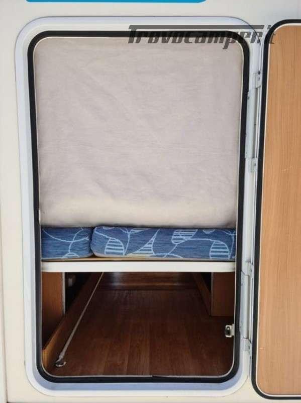 Camper puro CI INTERNATIONAL  ELLIOT 5 usato  in vendita a Novara - Immagine 9