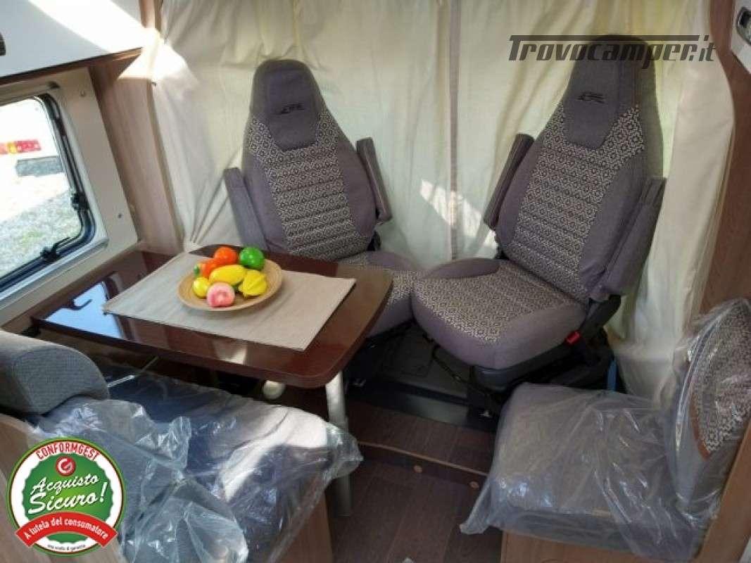 Camper puro LAIKA KOSMO Compact 5 nuovo  in vendita a Biella - Immagine 3