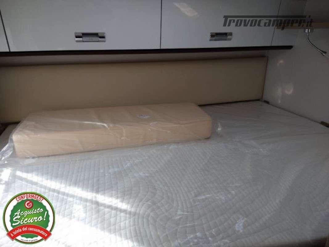 Camper puro LAIKA KOSMO Compact 5 nuovo  in vendita a Biella - Immagine 6