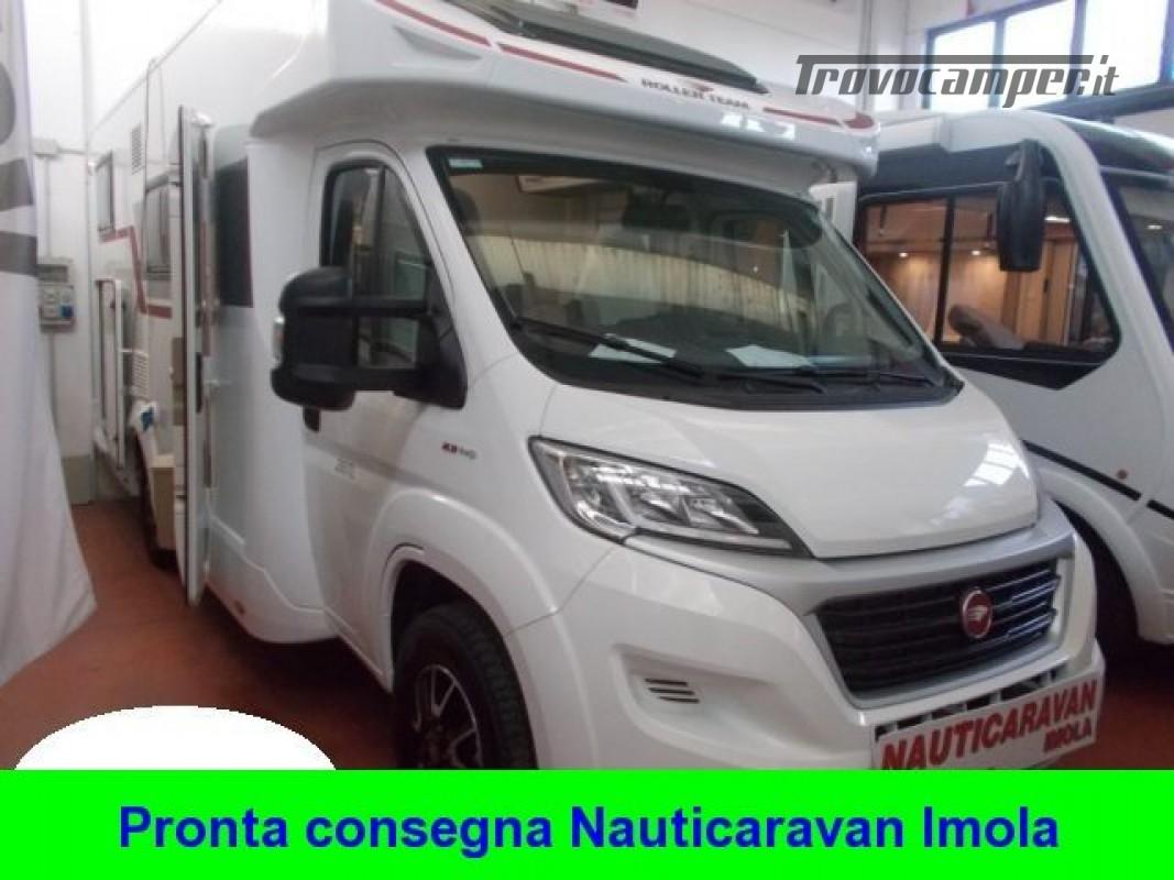 Semintegrale ROLLER TEAM kronos 285TL pronta consegna usato  in vendita a Bologna - Immagine 1