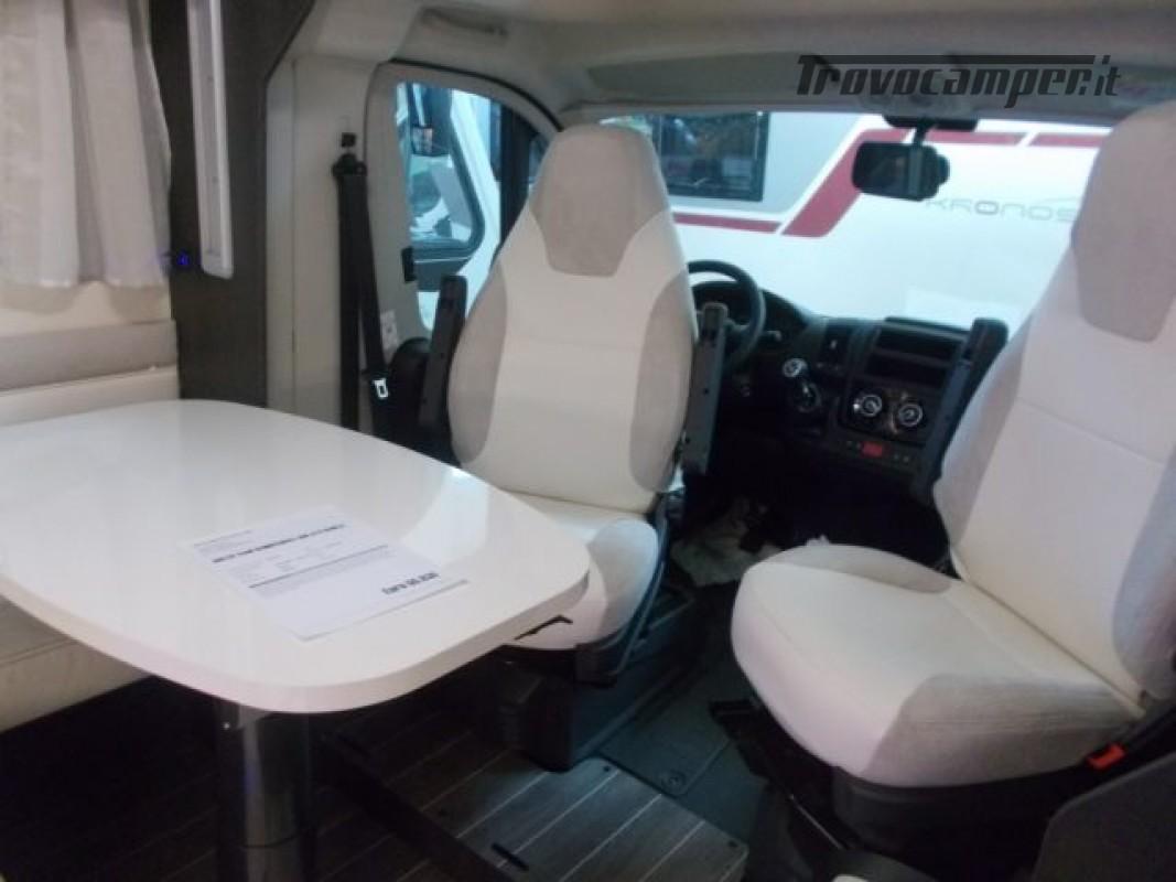 Semintegrale ROLLER TEAM kronos 285TL pronta consegna usato  in vendita a Bologna - Immagine 7
