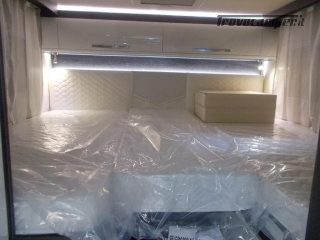 Semintegrale ROLLER TEAM kronos 285TL pronta consegna usato  in vendita a Bologna - Immagine 10