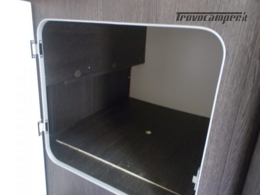 Semintegrale ROLLER TEAM kronos 285TL pronta consegna usato  in vendita a Bologna - Immagine 12