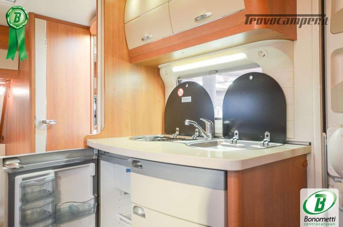 HOBBY EXCELLENT 410 SFF usato  in vendita a Vicenza - Immagine 2