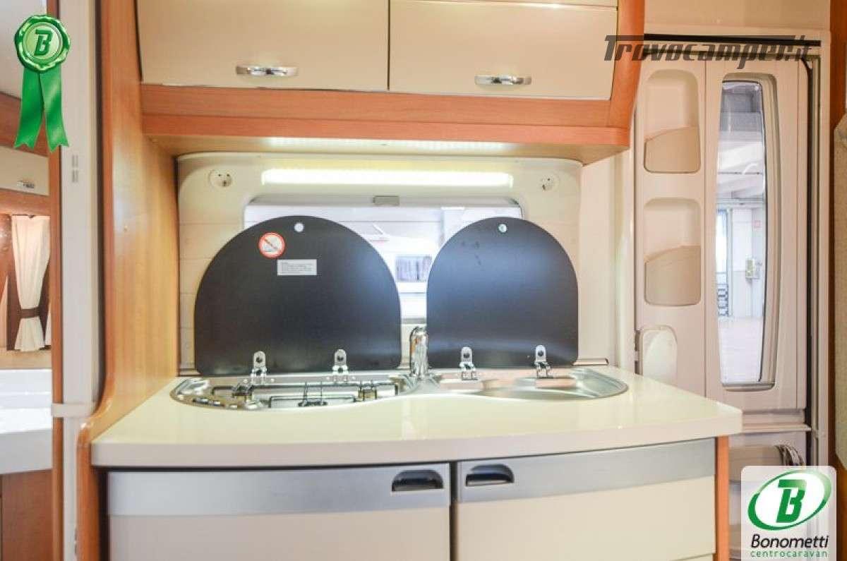 HOBBY EXCELLENT 410 SFF usato  in vendita a Vicenza - Immagine 3