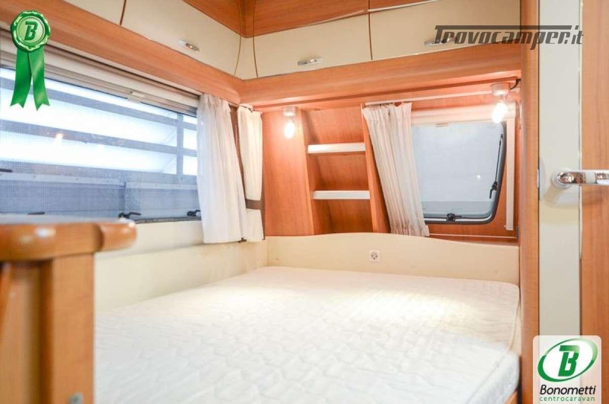 HOBBY EXCELLENT 410 SFF usato  in vendita a Vicenza - Immagine 10