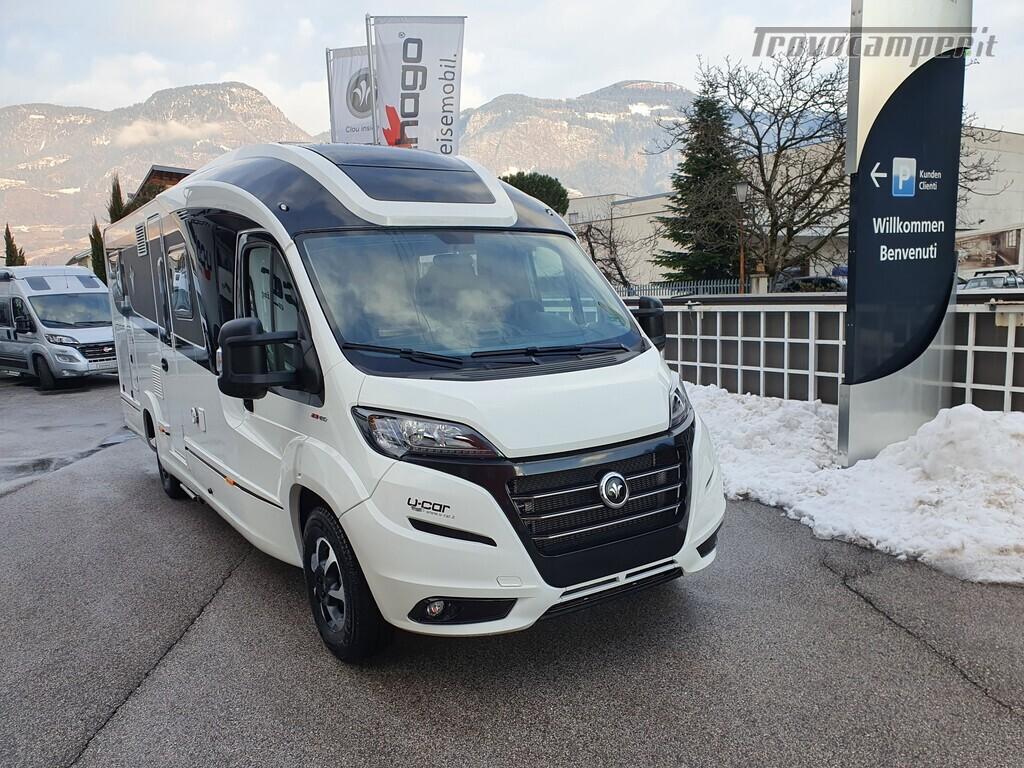 Semintegrale Niesmann+Bischoff Smove 7.4E nuovo  in vendita a Bolzano - Immagine 2