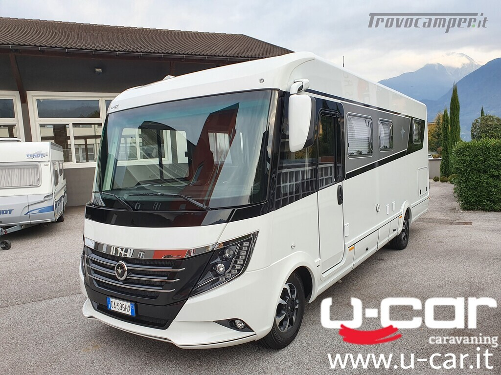Motorhome Niesmann Bischoff Arto 79F nuovo  in vendita a Bolzano - Immagine 1