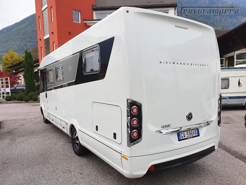 Motorhome Niesmann Bischoff Arto 79F nuovo  in vendita a Bolzano - Immagine 4