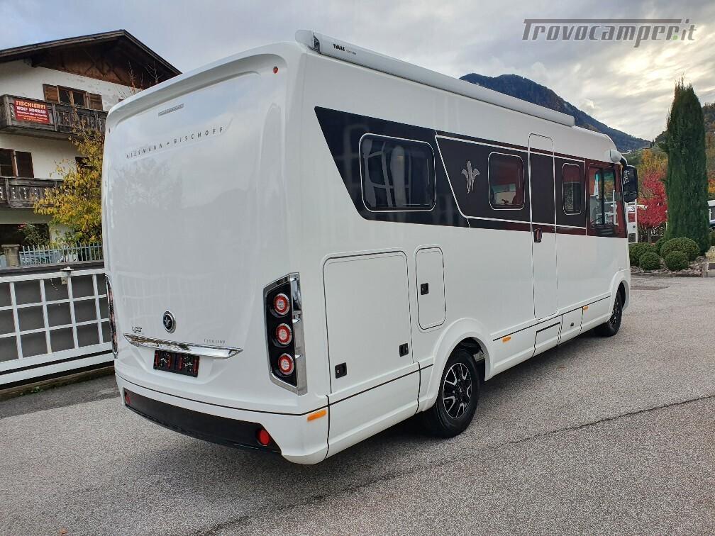 Niesmann Bischoff iSmove 6.9E usato  in vendita a Bolzano - Immagine 3
