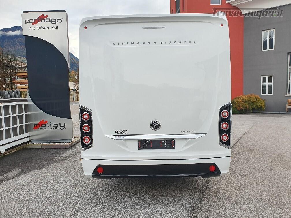 Niesmann Bischoff iSmove 6.9E usato  in vendita a Bolzano - Immagine 5