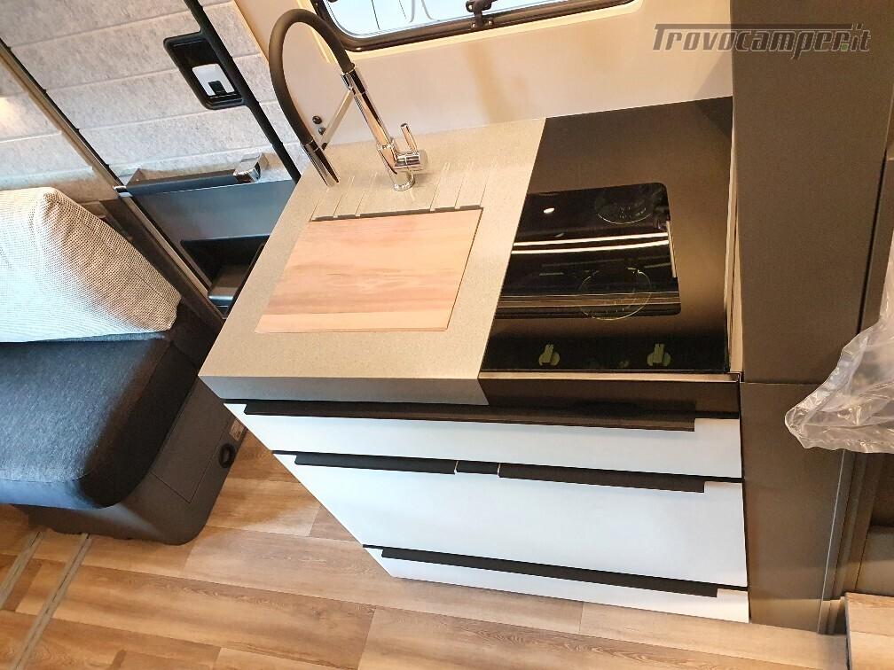 Niesmann Bischoff iSmove 6.9E usato  in vendita a Bolzano - Immagine 14