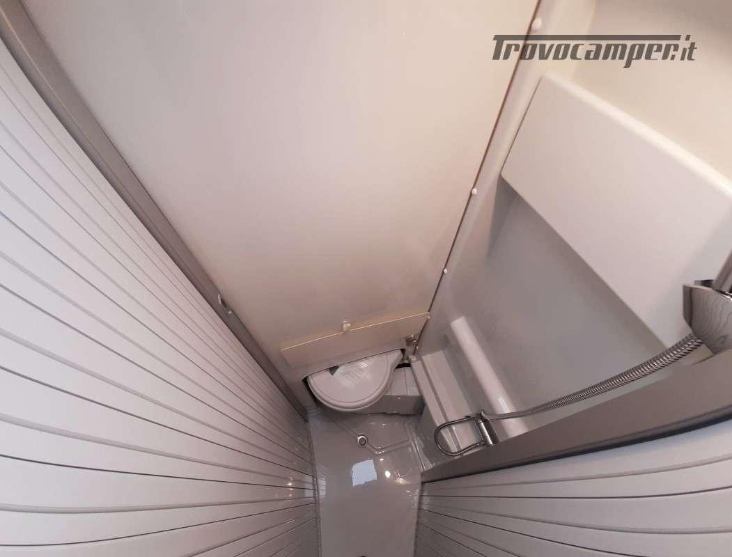 MALIBU VAN CHARMING GT SKYVIEW 640 LE RB nuovo  in vendita a Macerata - Immagine 8