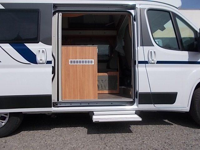 Camper puro POSSL ASSEGNATO - CONCORDE COMPACT usato  in vendita a Bologna - Immagine 30