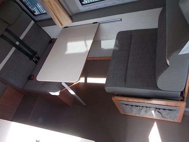 Camper puro POSSL ASSEGNATO - CONCORDE COMPACT usato  in vendita a Bologna - Immagine 32