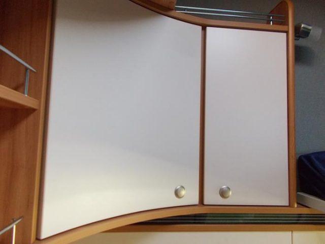 Camper puro POSSL ASSEGNATO - CONCORDE COMPACT usato  in vendita a Bologna - Immagine 40