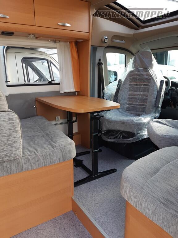 Veicolo con garage di qualità tedesca!!! Acquistalo con il 10% di anticipo. usato  in vendita a Pordenone - Immagine 14