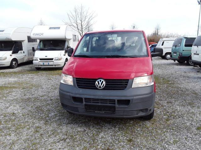 Camper puro VOLKSWAGEN t5 AUTOCARAVAN!!! nuovo  in vendita a Pistoia - Immagine 26