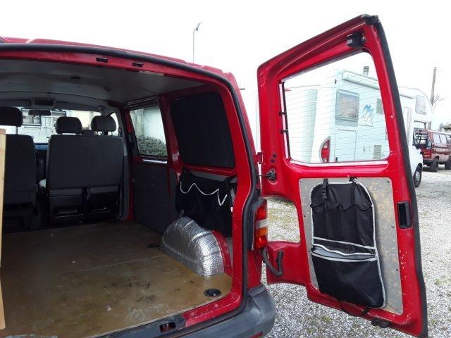 Camper puro VOLKSWAGEN t5 AUTOCARAVAN!!! nuovo  in vendita a Pistoia - Immagine 36
