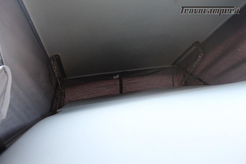 Furgonato a soffietto Wvagen California T4 usato  in vendita a Treviso - Immagine 9
