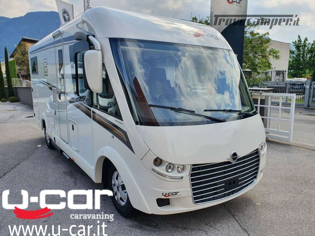 Motorhome Carthago c-tourer I 144 LE nuovo  in vendita a Bolzano - Immagine 1