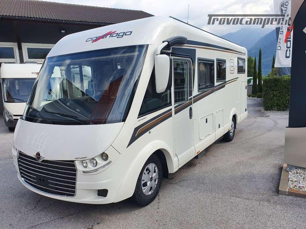 Motorhome Carthago c-tourer I 144 LE nuovo  in vendita a Bolzano - Immagine 2