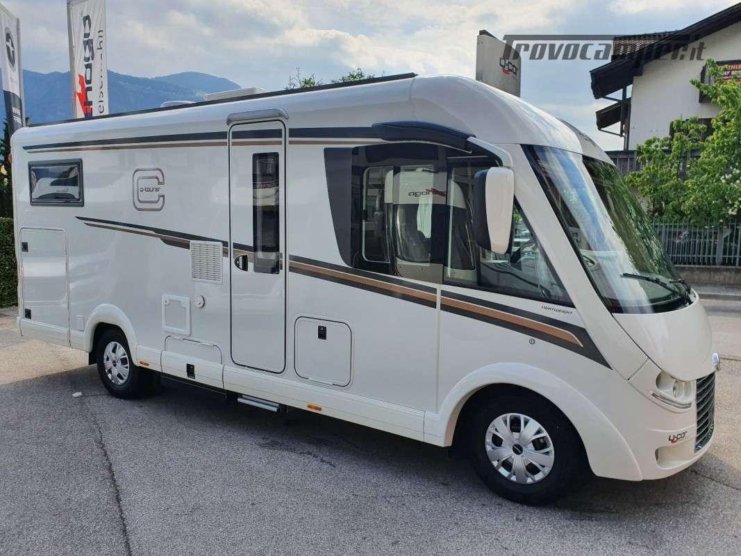Motorhome Carthago c-tourer I 144 LE nuovo  in vendita a Bolzano - Immagine 3
