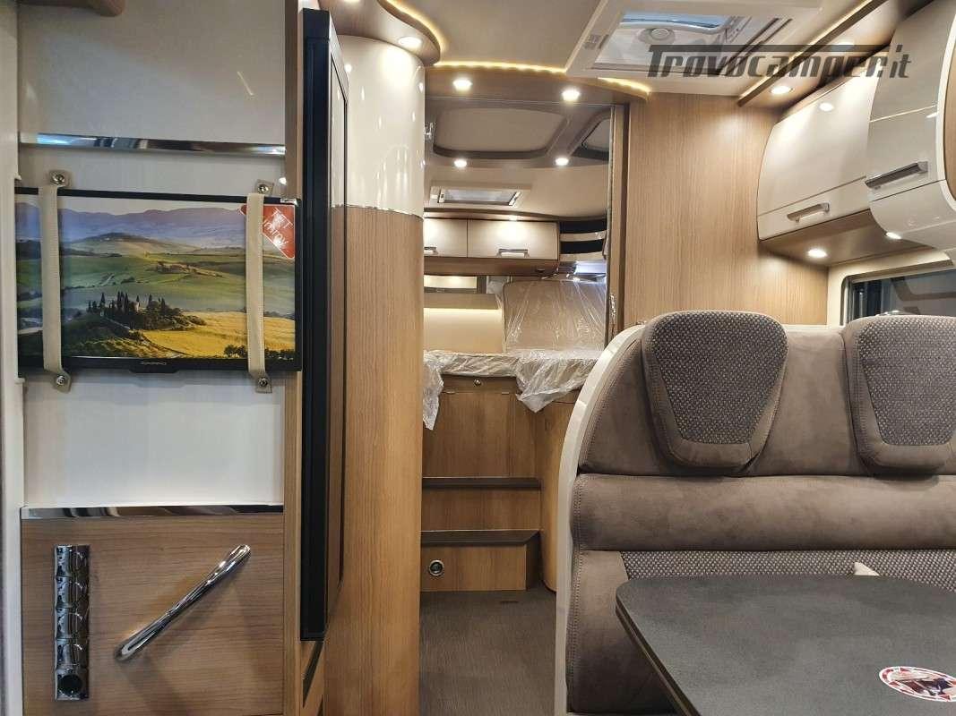 Motorhome Carthago c-tourer I 144 LE nuovo  in vendita a Bolzano - Immagine 10