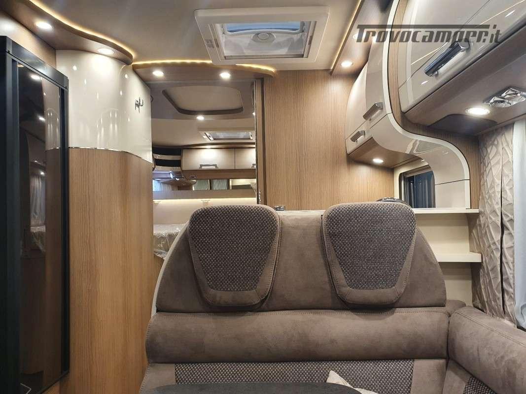 Motorhome Carthago c-tourer I 144 LE nuovo  in vendita a Bolzano - Immagine 11