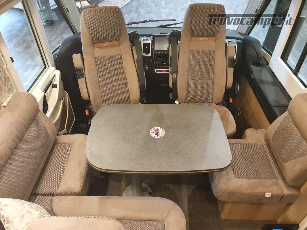 Motorhome Carthago c-tourer I 144 LE nuovo  in vendita a Bolzano - Immagine 12