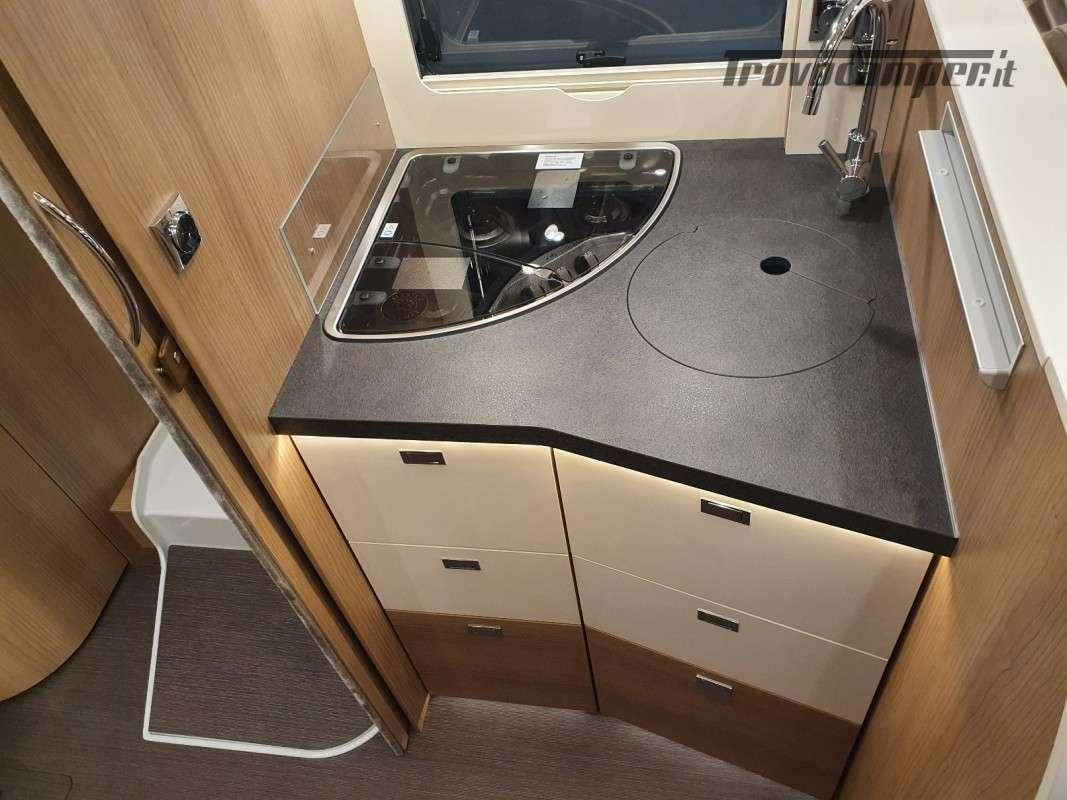 Motorhome Carthago c-tourer I 144 LE nuovo  in vendita a Bolzano - Immagine 14