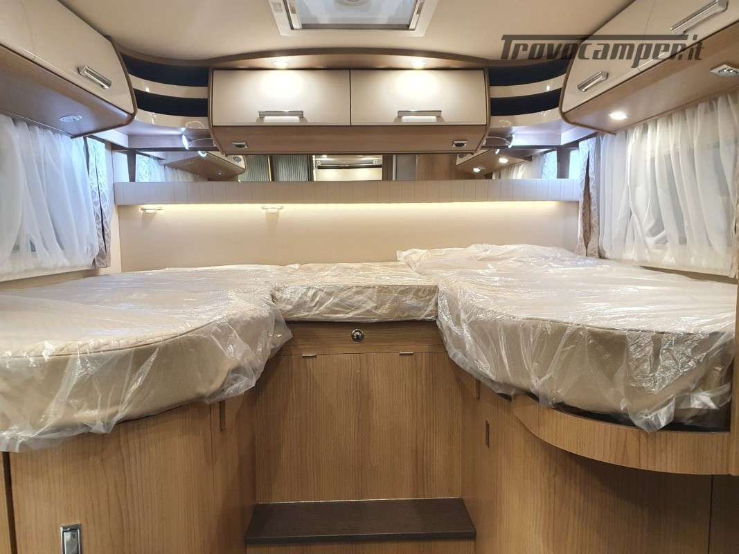 Motorhome Carthago c-tourer I 144 LE nuovo  in vendita a Bolzano - Immagine 17
