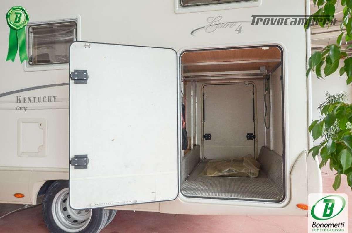 KENTUCKY ESTRO 4 nuovo  in vendita a Vicenza - Immagine 3