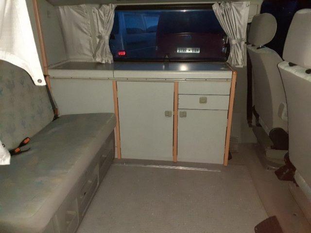 Camper puro WESTFALIA California Choach nuovo  in vendita a Pistoia - Immagine 25