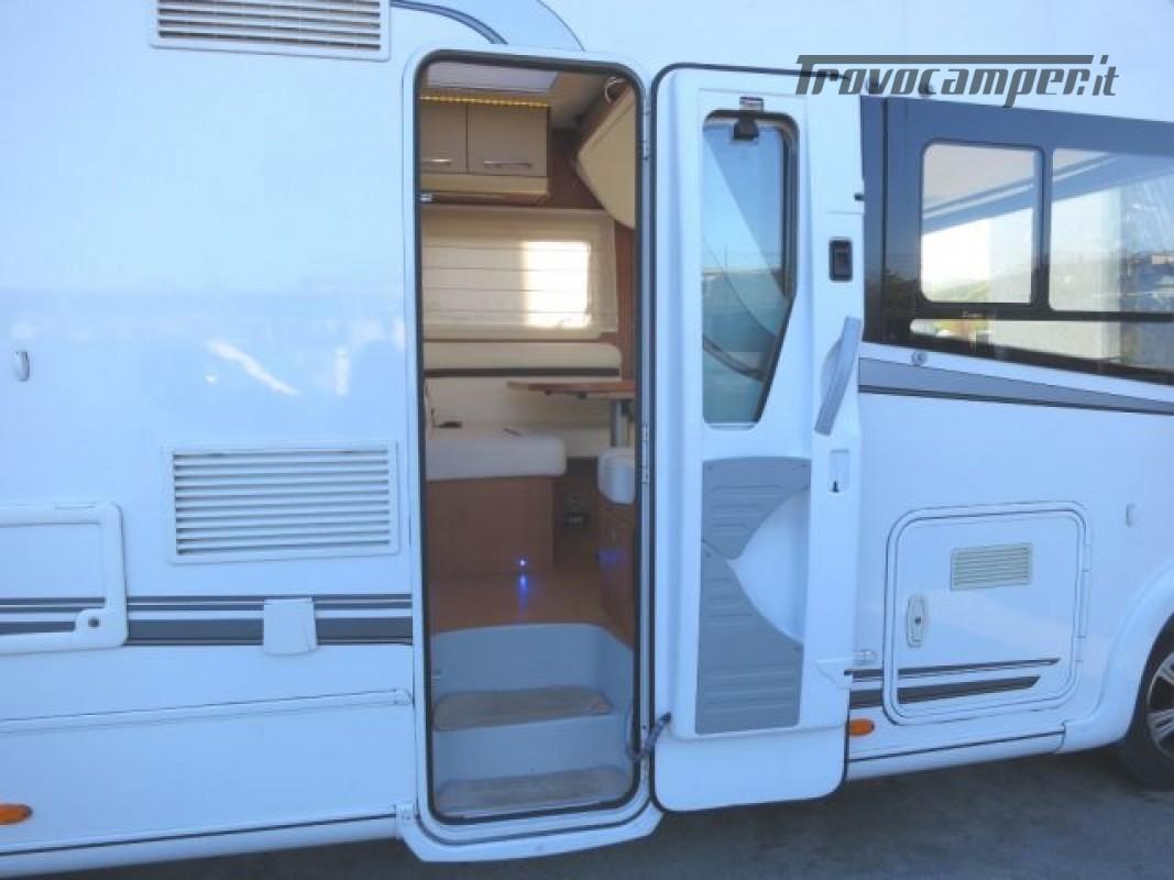 Motorhome ARCA H737GLC usato  in vendita a Massa-Carrara - Immagine 6