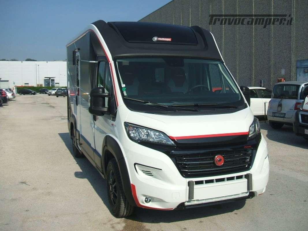 CHALLENGER X 150 NOVITA' 2022 nuovo  in vendita a Ancona - Immagine 1