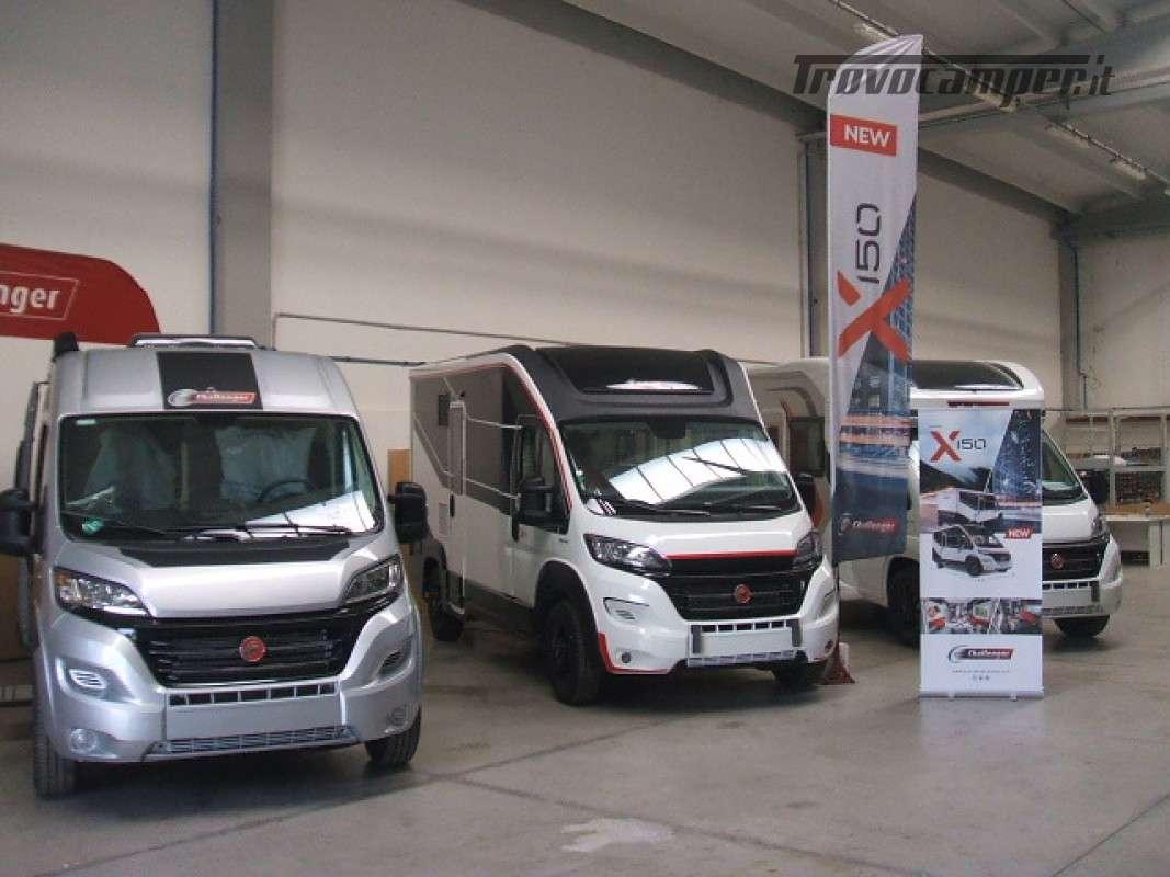 CHALLENGER X 150 NOVITA' 2022 nuovo  in vendita a Ancona - Immagine 6