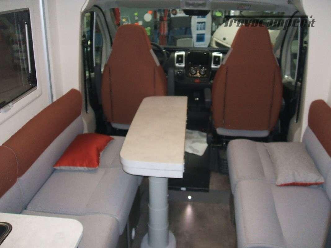 CHALLENGER X 150 NOVITA' 2022 nuovo  in vendita a Ancona - Immagine 8