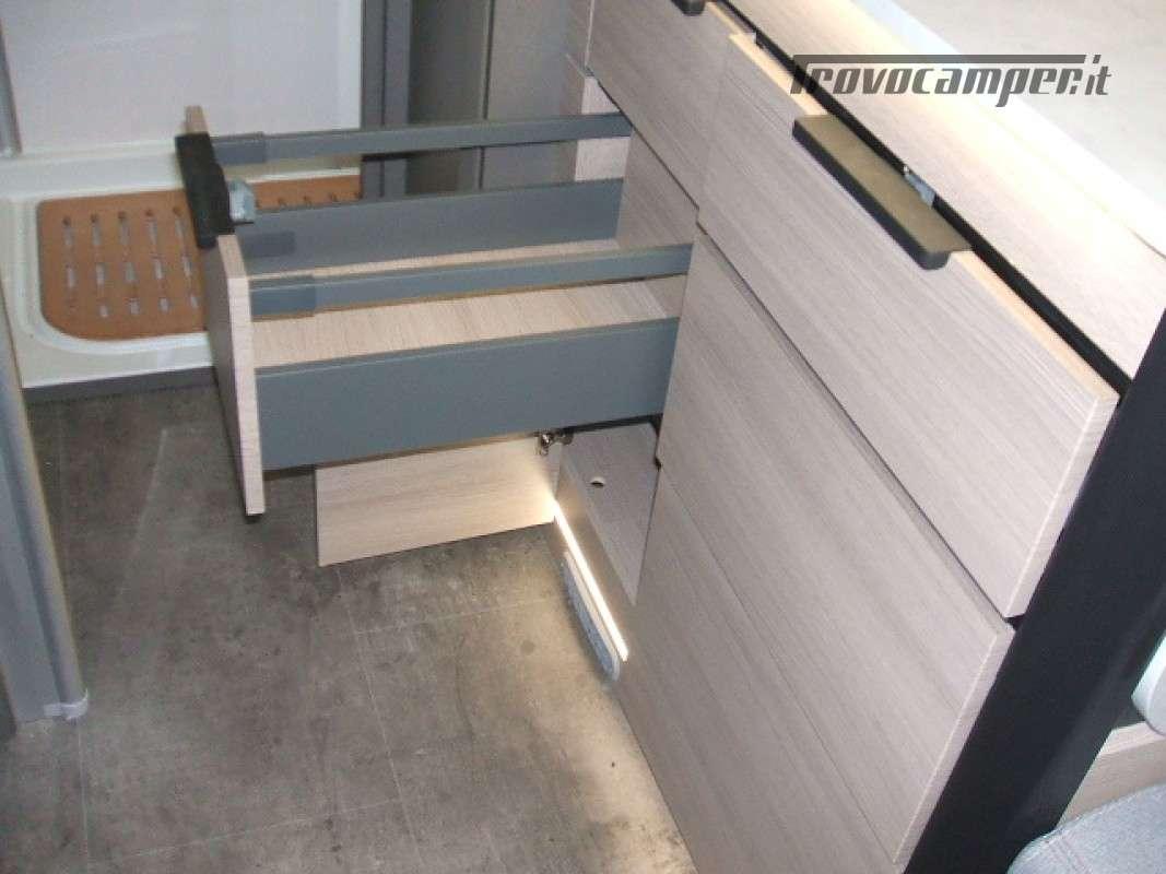 CHALLENGER X 150 NOVITA' 2022 nuovo  in vendita a Ancona - Immagine 15