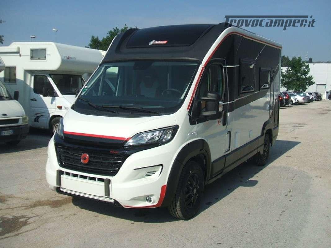 CHALLENGER X 150 NOVITA' 2022 nuovo  in vendita a Ancona - Immagine 2
