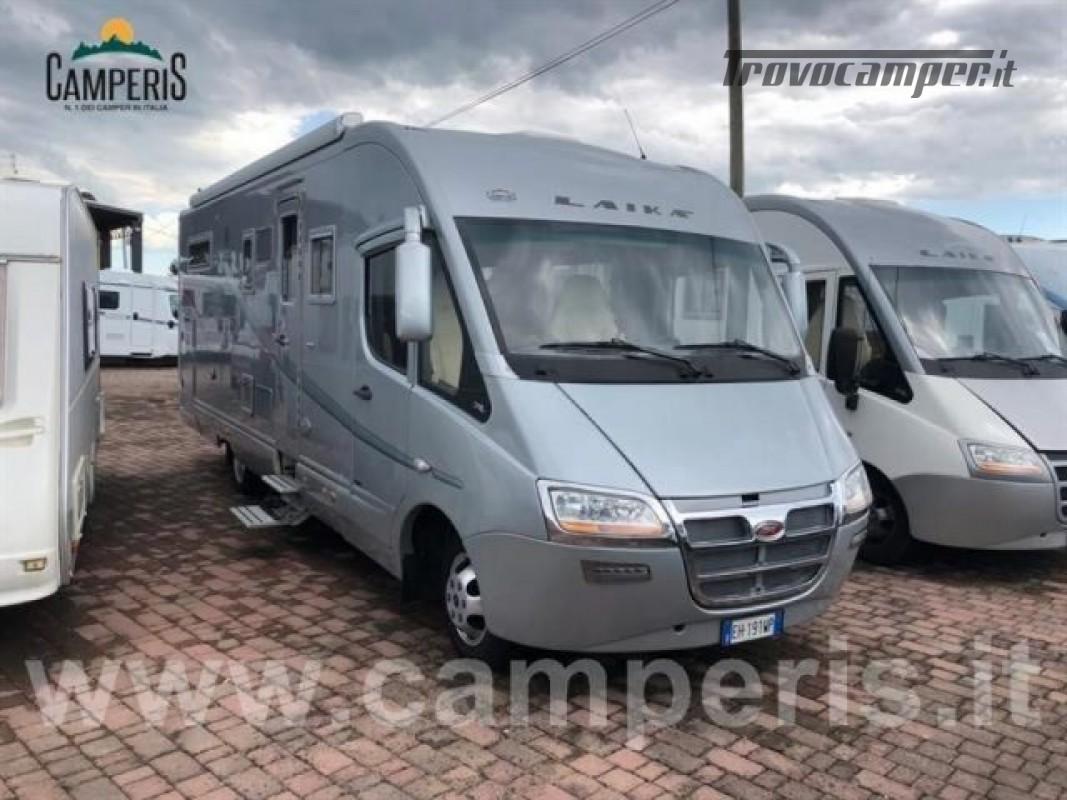 Motorhome LAIKA LAIKA REXOSLINE L 800 nuovo  in vendita a Matera - Immagine 1