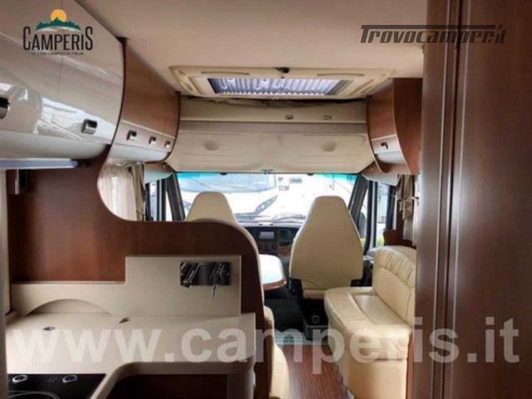 Motorhome LAIKA LAIKA REXOSLINE L 800 nuovo  in vendita a Matera - Immagine 2