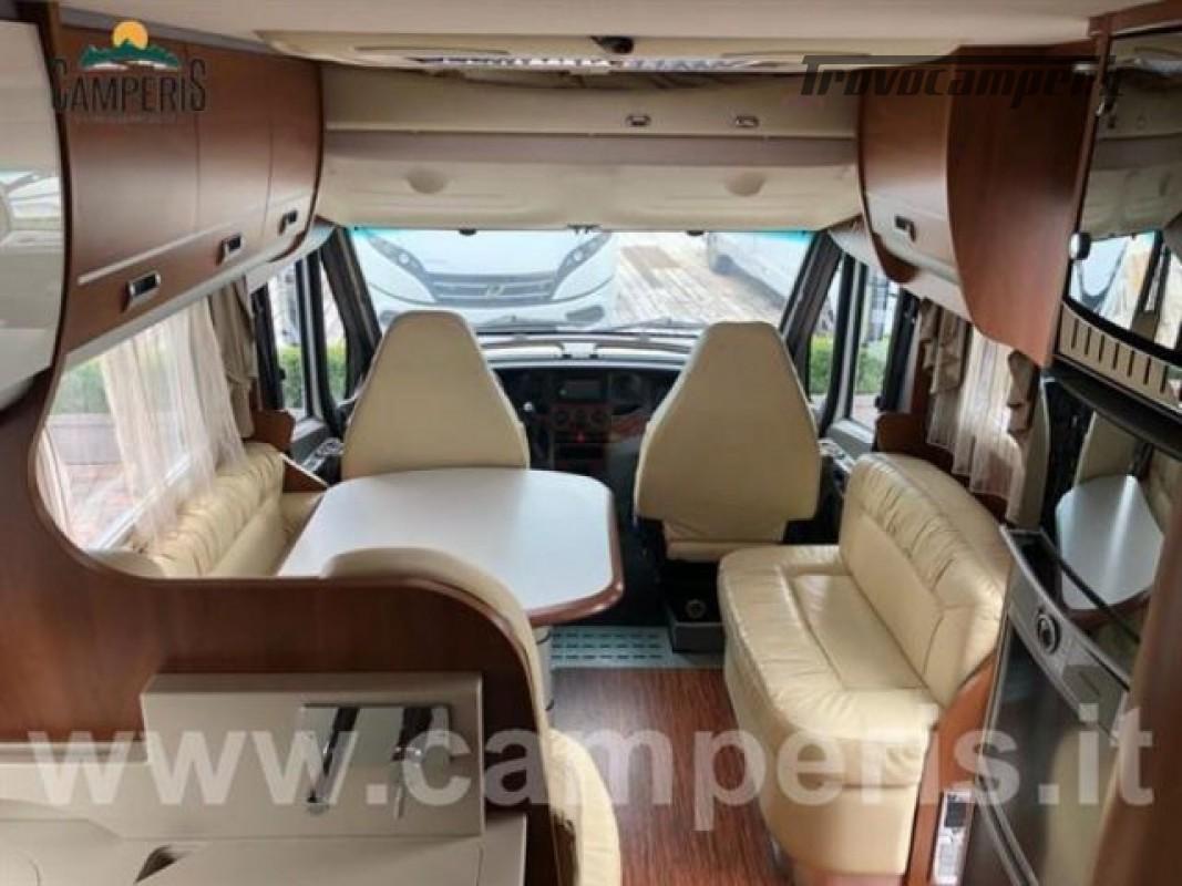 Motorhome LAIKA LAIKA REXOSLINE L 800 nuovo  in vendita a Matera - Immagine 3