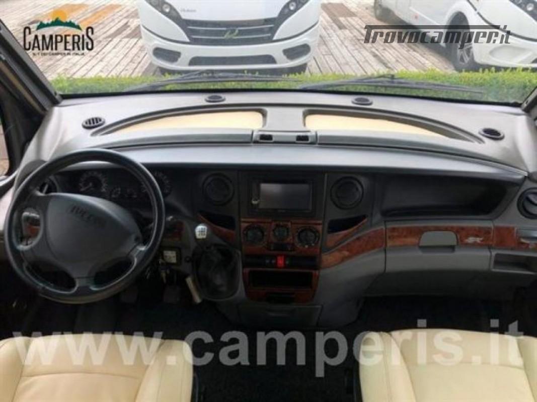 Motorhome LAIKA LAIKA REXOSLINE L 800 nuovo  in vendita a Matera - Immagine 8