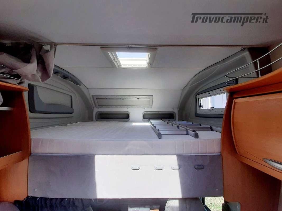 USATO - C.I. RIVIERA GT MANSARDATO usato  in vendita a Macerata - Immagine 13