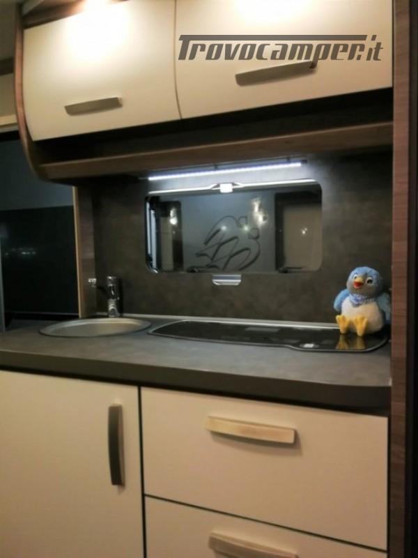Roulotte KNAUS CARAVAN  SPORT 500 KD  3 LETTI CAS nuovo  in vendita a Bergamo - Immagine 9
