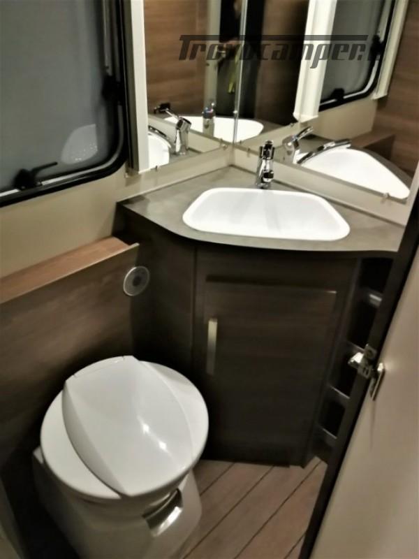 Roulotte KNAUS CARAVAN  SPORT 500 KD  3 LETTI CAS nuovo  in vendita a Bergamo - Immagine 18