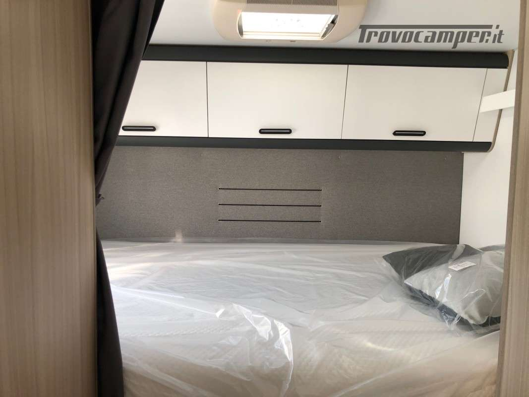 Mansardato Sun Living A 75 DP nuovo  in vendita a Firenze - Immagine 20